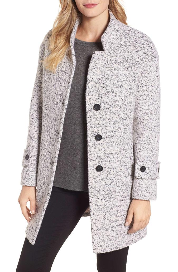 Tuesday Ten: Coat Guide