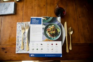 Bring Blue Apron To Your Holiday Table