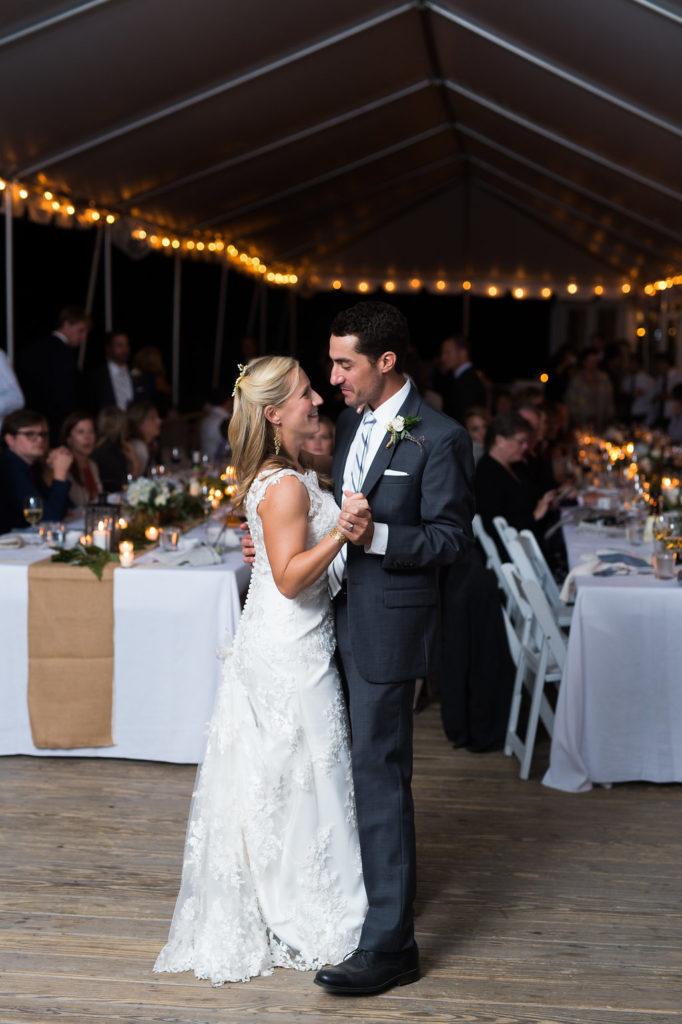 Wedding: Eat Cake & Dance
