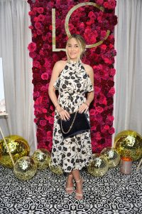 Photo Diary: My LC Lauren Conrad Runway Collection Girls Night Out