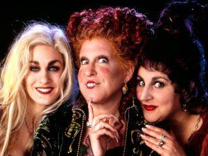 Tuesday Ten: The Best of Halloween